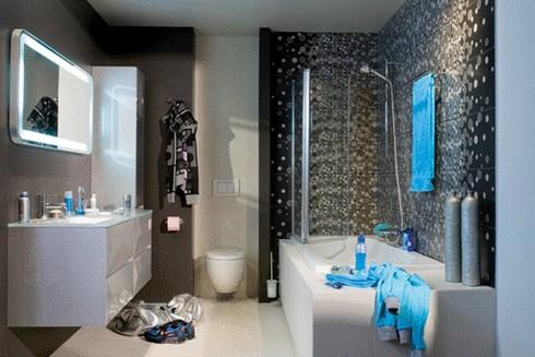 Installatiebedrijf de haan - Decoratie douche badkamer ...